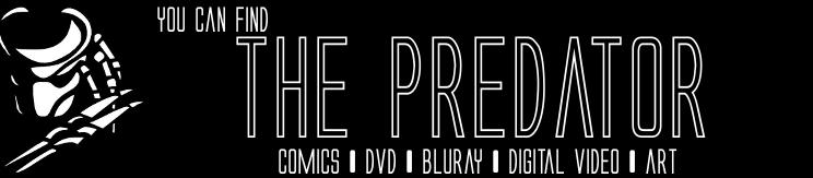 Buy Predator documentaries on DVD, BluRay & 4K BluRay