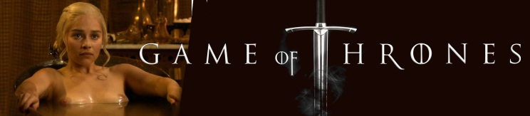 Buy Game of Thrones on DVD, BluRay, on-demand & in print